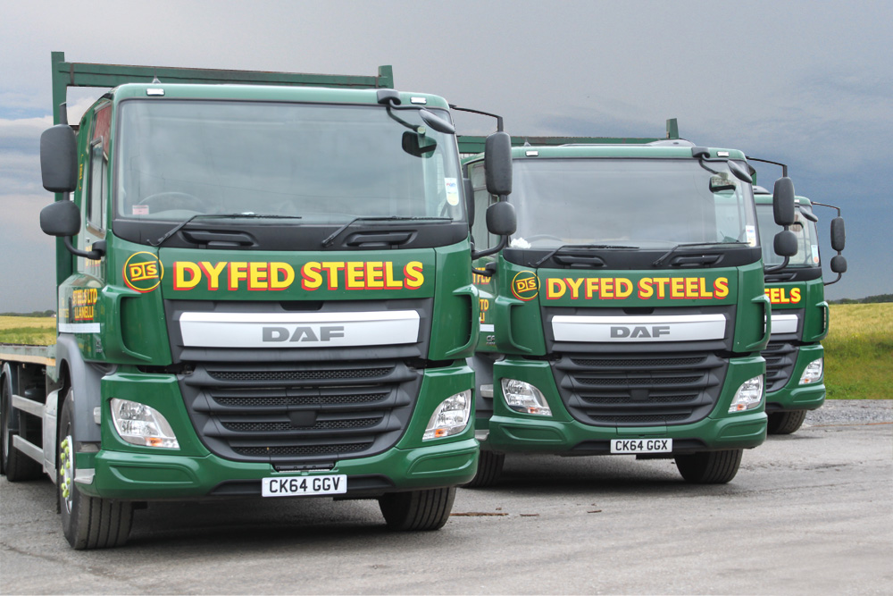 dyfed-steels-lorries